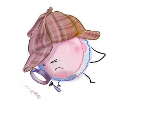 Sherlock-ovulo